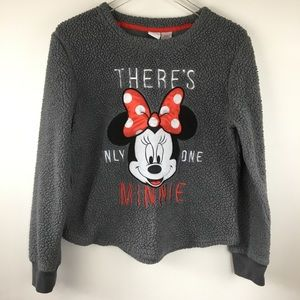 Disney There's Only One Minnie Top